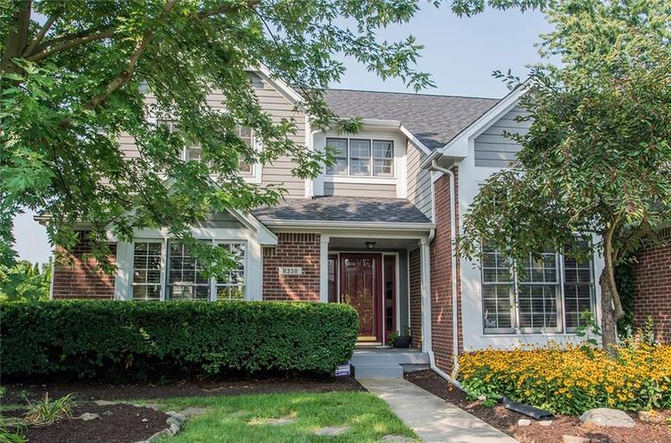 8358  Admirals Landing Place Indianapolis, IN 46236 | MLS 21626580