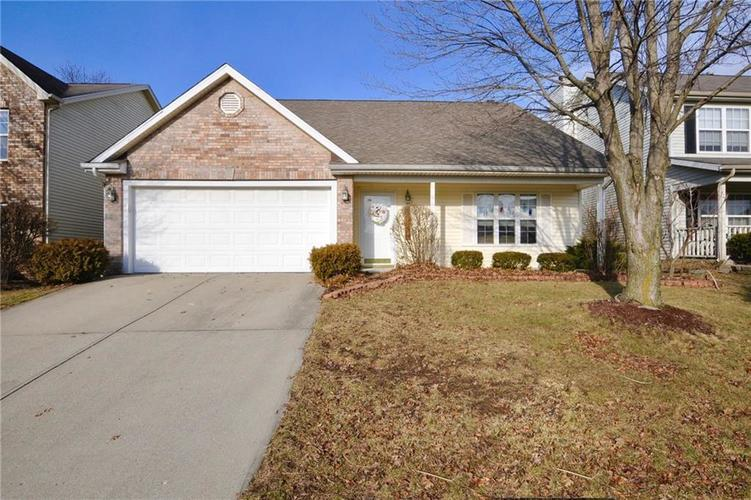 14956  Oak Road Carmel, IN 46033 | MLS 21626584