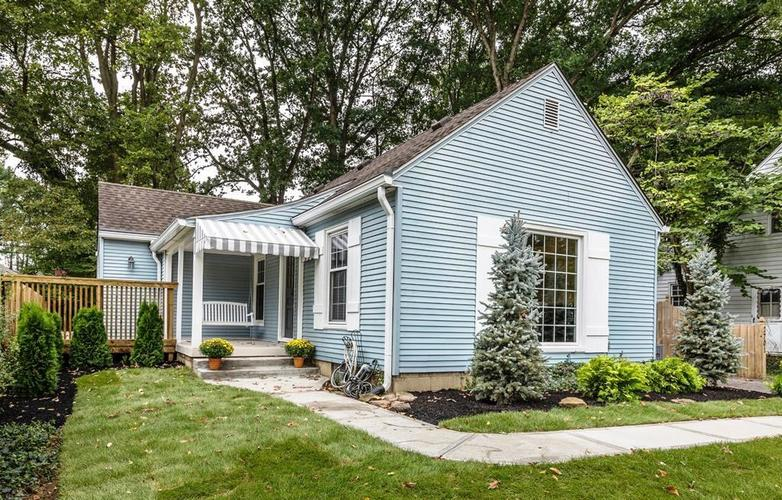 2701  Mcleay Drive Indianapolis, IN 46220 | MLS 21626601