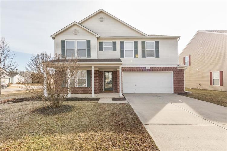 997  Peppermint Court Greenfield, IN 46140 | MLS 21626649