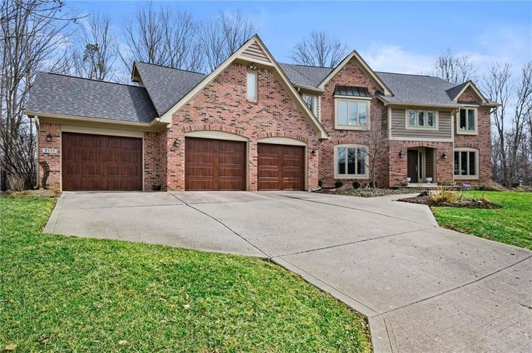 8339 GALLEY Court Indianapolis, IN 46236 | MLS 21626662 | photo 1