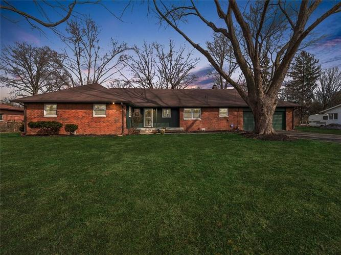416  Golf Lane Indianapolis, IN 46260 | MLS 21626681