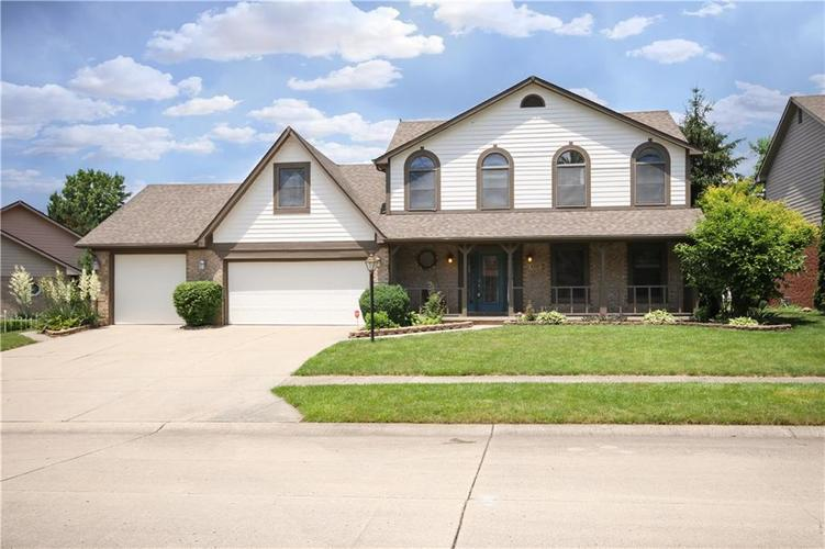 6212  Shelly Way Indianapolis, IN 46237 | MLS 21626689