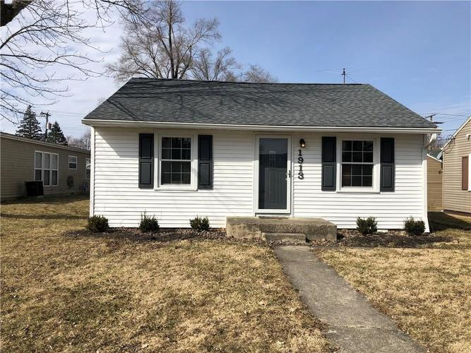 1913 N Buckles Street Muncie, IN 47303 | MLS 21626702