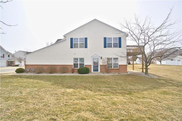 16958  Fulton Place Westfield, IN 46074 | MLS 21626723
