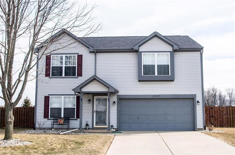 17217  Puntledge Drive Westfield, IN 46062 | MLS 21626764