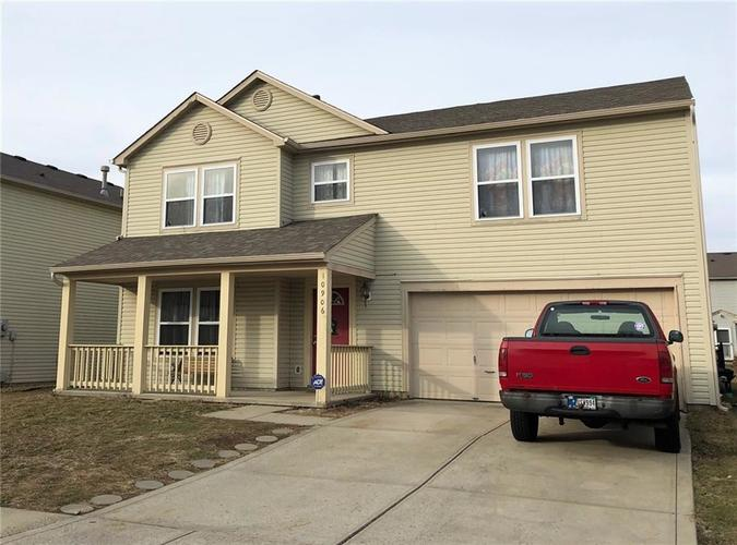10906 DAYLIGHT Drive Camby, IN 46113   MLS 21626783   photo 1