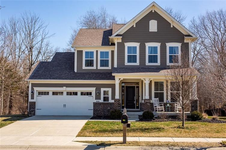 10541 Cleary Trace Drive Fishers, IN 46040 | MLS 21626789 | photo 1