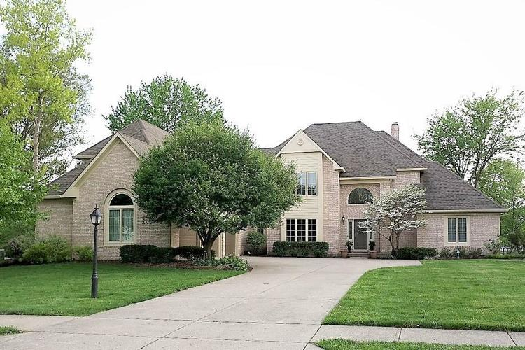 320  Pebble Brook Circle Noblesville, IN 46062   MLS 21626824