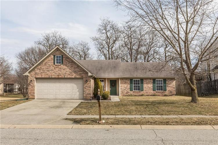 6335  Fountain Springs Boulevard Indianapolis, IN 46236 | MLS 21626832