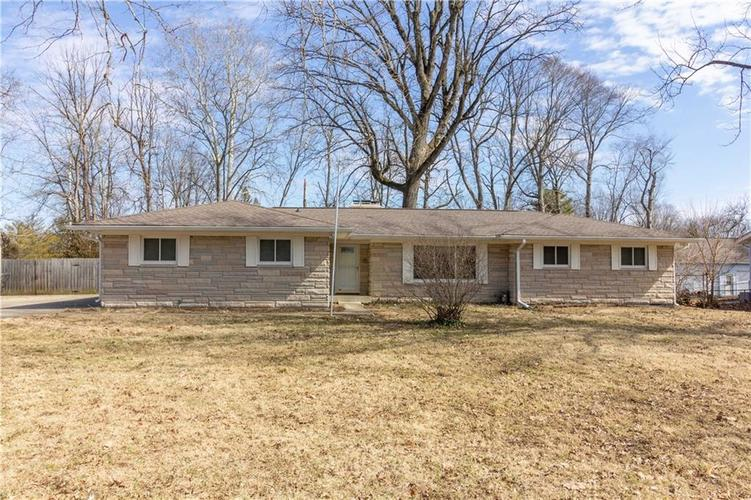 1339  Eustis Drive Indianapolis, IN 46229 | MLS 21626856
