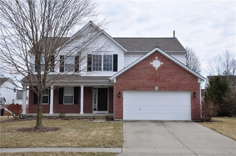 6543  Stafford Trace Zionsville, IN 46077 | MLS 21626892