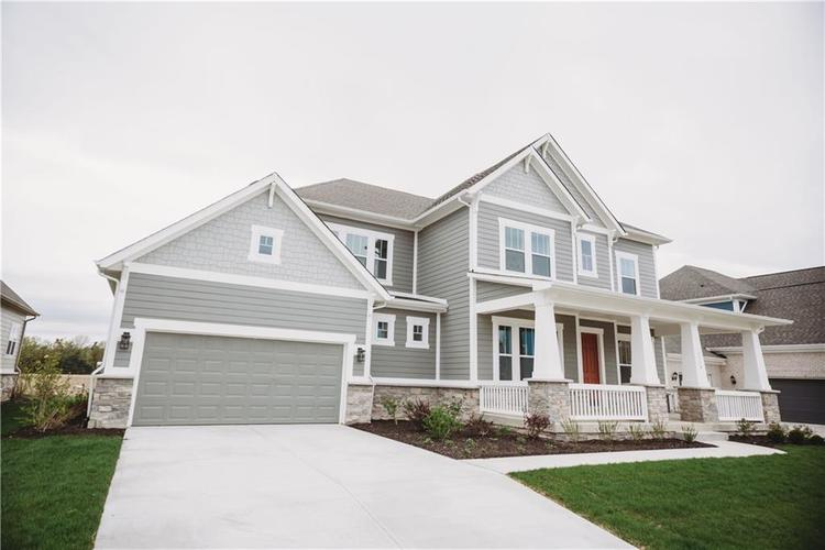 1754 Avondale Drive Westfield, IN 46074 | MLS 21626964 | photo 1