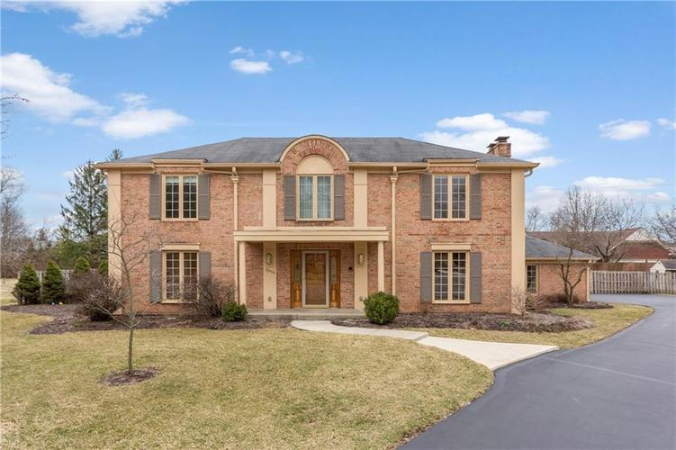 8850  Alderly Court Indianapolis, IN 46260 | MLS 21626975