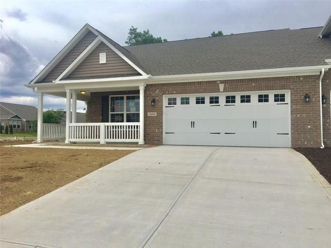 2689 Byerly Place Greenwood, IN 46143 | MLS 21626979 | photo 1