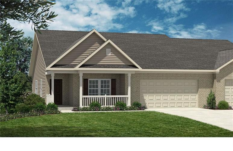 2689 Byerly Place Greenwood, IN 46143 | MLS 21626979 | photo 5