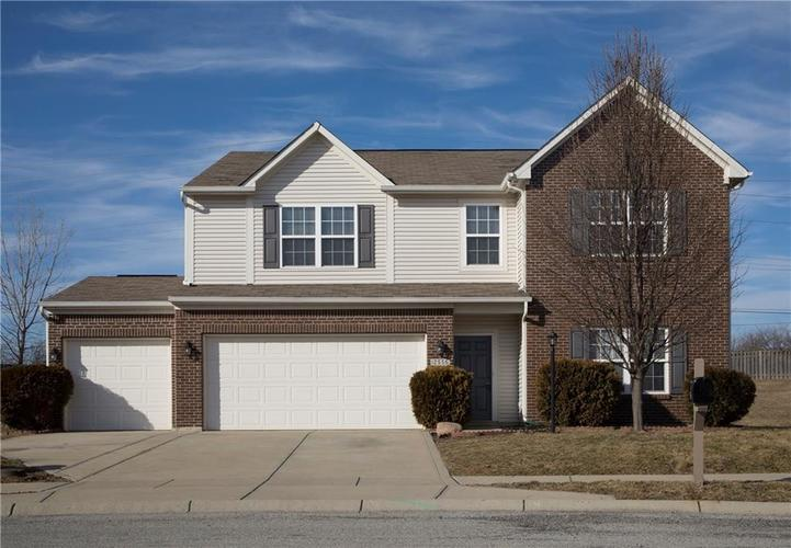 12556  Schoolhouse Road Fishers, IN 46037 | MLS 21626983