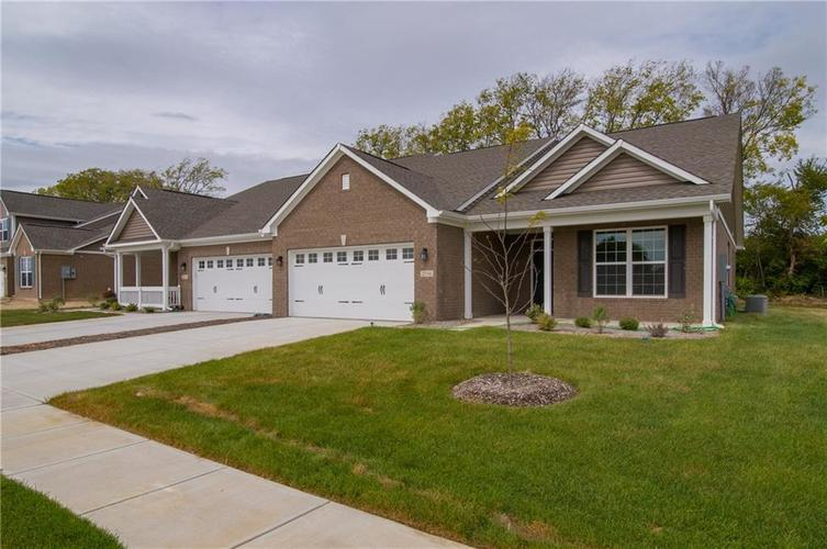 2734 Halfaker Way Greenwood, IN 46143 | MLS 21626993 | photo 1