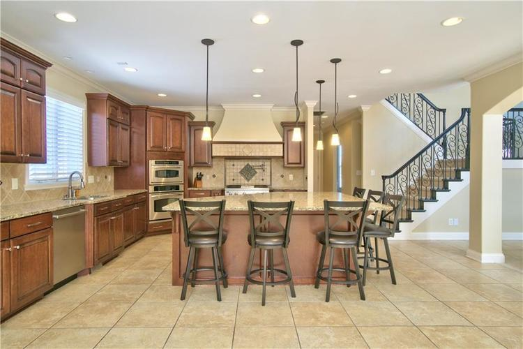 14723 Whispering Breeze Drive Fishers, IN 46037 | MLS 21626995 | photo 10