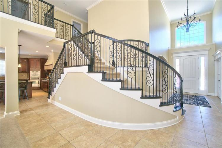 14723 Whispering Breeze Drive Fishers, IN 46037 | MLS 21626995 | photo 21