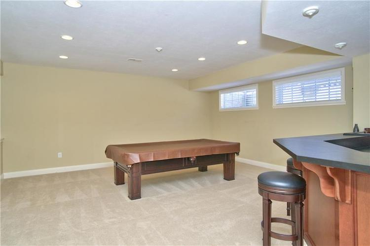 14723 Whispering Breeze Drive Fishers, IN 46037 | MLS 21626995 | photo 27