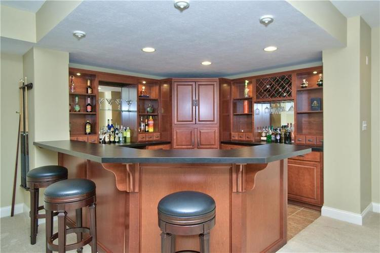 14723 Whispering Breeze Drive Fishers, IN 46037 | MLS 21626995 | photo 29