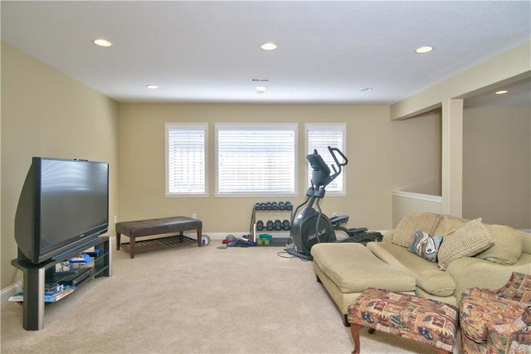14723 Whispering Breeze Drive Fishers, IN 46037 | MLS 21626995 | photo 30