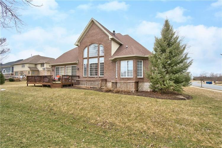 14723 Whispering Breeze Drive Fishers, IN 46037 | MLS 21626995 | photo 34