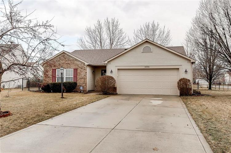 14086  Southwood Circle Fishers, IN 46037 | MLS 21627026