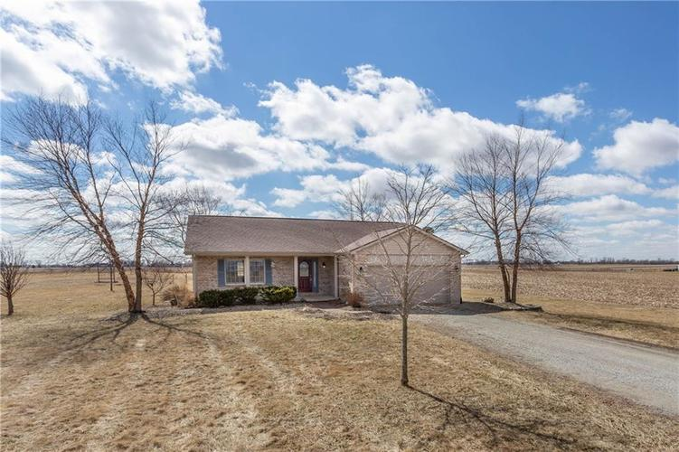 4103 W State Road 128  Frankton, IN 46044 | MLS 21627043