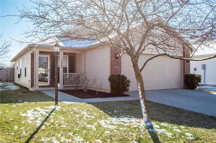 15428  Wandering Way Noblesville, IN 46060 | MLS 21627090