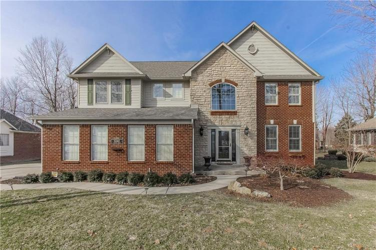 6348  SIMIEN Road Indianapolis, IN 46237   MLS 21627174