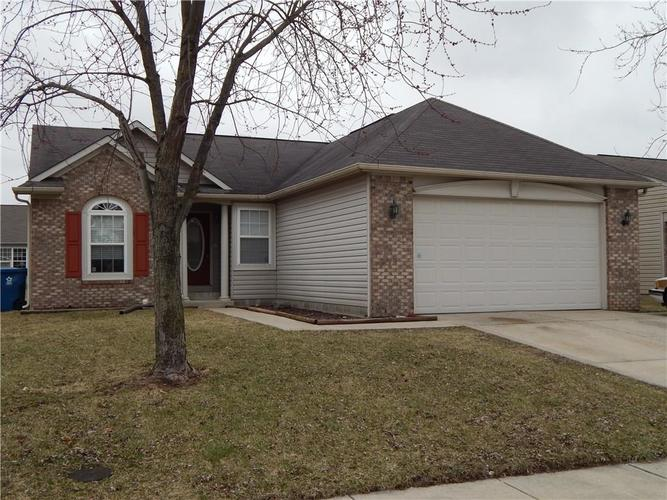 2743 Braxton Drive Indianapolis, IN 46229 | MLS 21627178 | photo 1