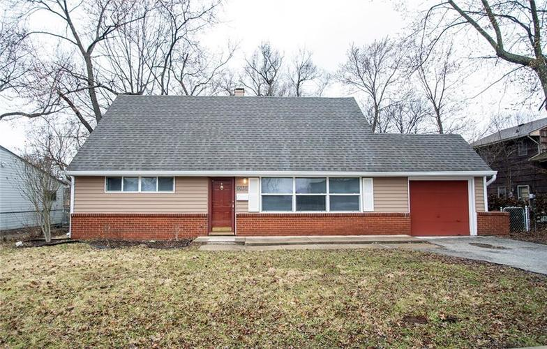6036 E 42ND Street Indianapolis IN 46226 | MLS 21627262 | photo 1