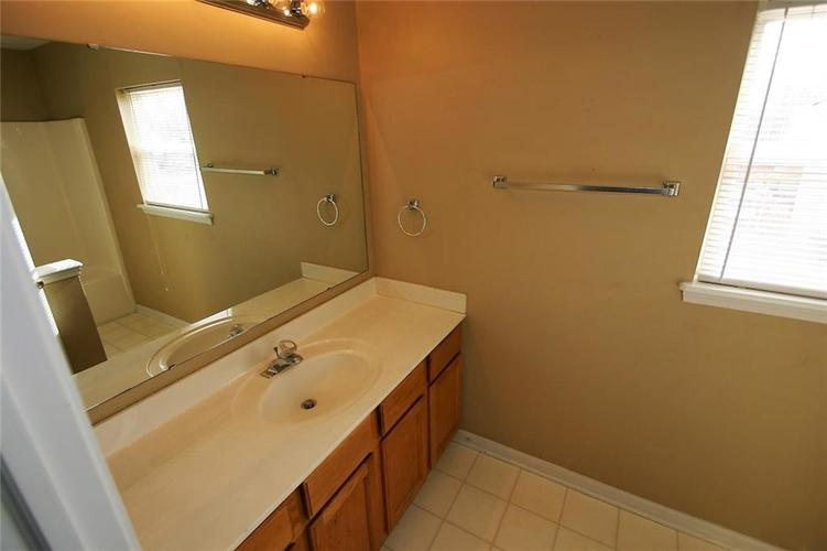 8301 Crystal Pointe Lane Indianapolis, in 46236 | MLS 21627274 | photo 22