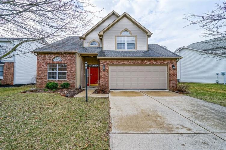 6951  Caribou Drive Indianapolis, IN 46278 | MLS 21627281