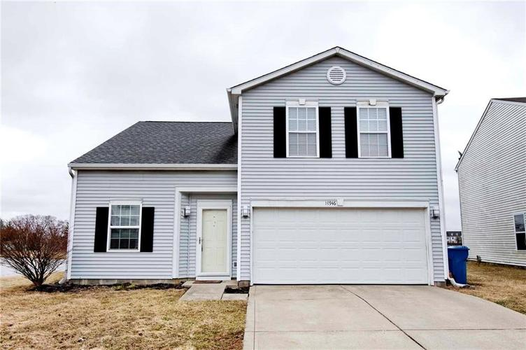 14946  Fawn Hollow Lane Noblesville, IN 46060 | MLS 21627284