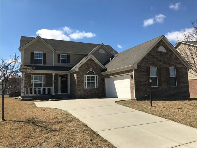 5689 W Stoneview Trail McCordsville, IN 46055 | MLS 21627328 | photo 1