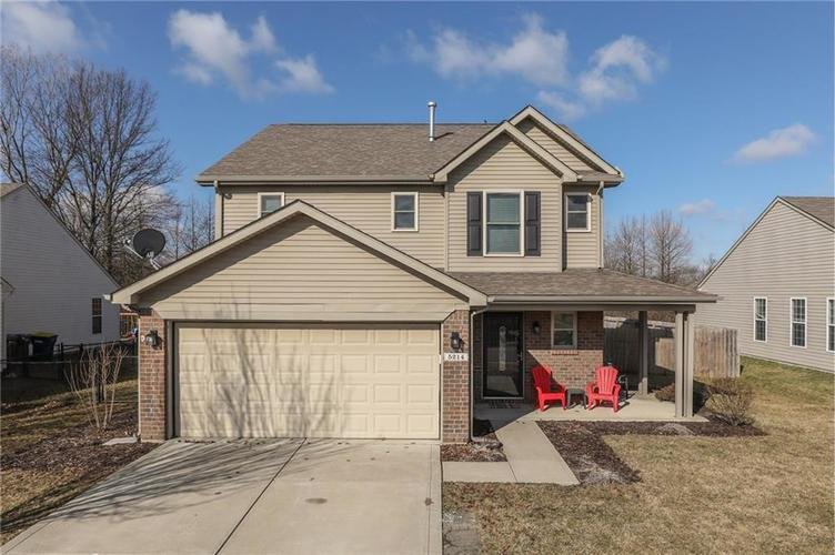 5214  Skipping Stone Drive Indianapolis, IN 46237 | MLS 21627401
