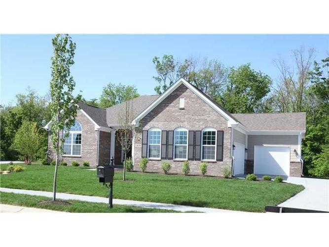 13878  Ambria Drive Fishers, IN 46055   MLS 21627424