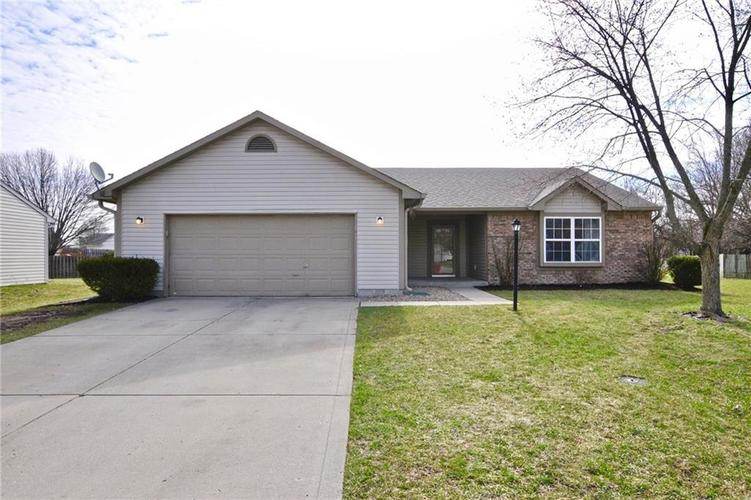 4215  Useppa Court Westfield, IN 46062 | MLS 21627462