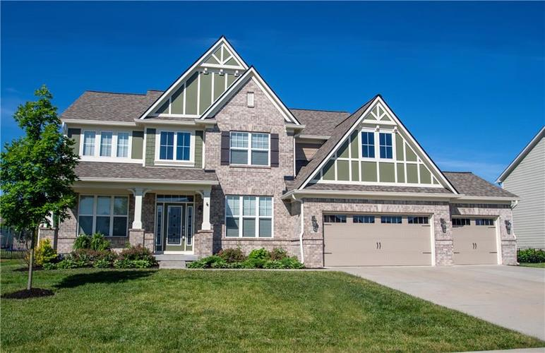 13752  Oliver Ln  Carmel, IN 46074 | MLS 21627465