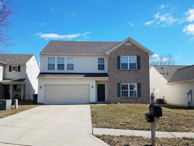 8111  Whitham Drive Indianapolis, IN 46237 | MLS 21627482