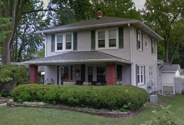 4121  Otterbein Avenue Indianapolis, IN 46227 | MLS 21627532