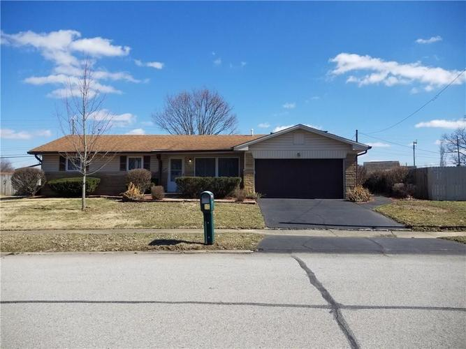 7913  Partridge Road Southport, IN 46227   MLS 21627548