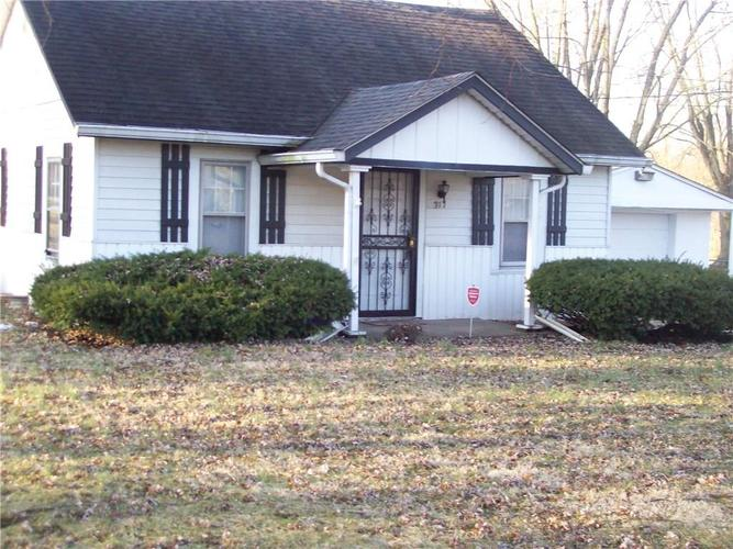 317 W Stop 11 Road Indianapolis, IN 46217   MLS 21627561