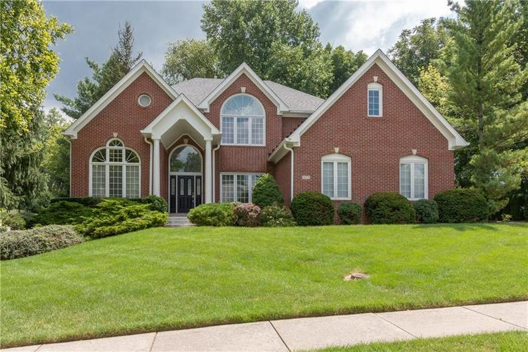 9213  Anchor Mark Drive Indianapolis, IN 46236 | MLS 21627576