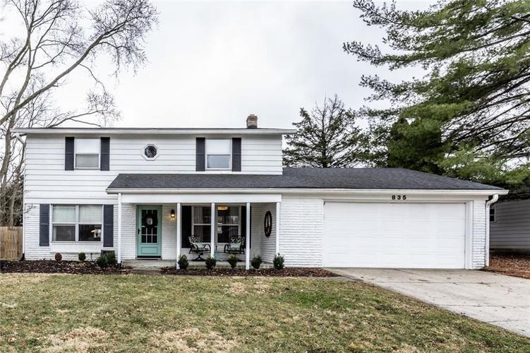 835 College Way Carmel, IN 46032 | MLS 21627625 | photo 1