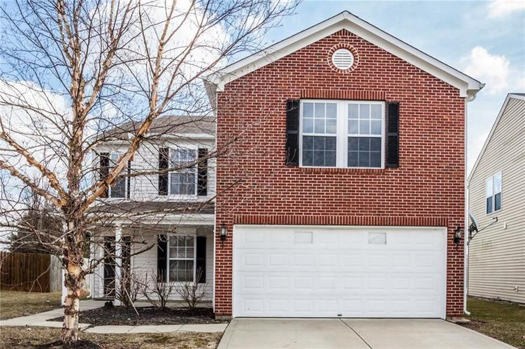 15218  Radiance Drive Noblesville, IN 46060 | MLS 21627651