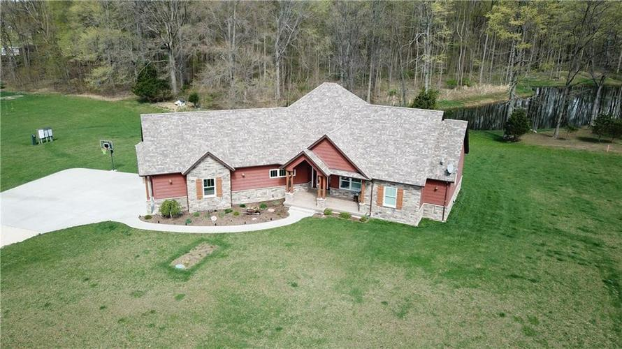 1349 Lovers Road Batesville, IN 47006 | MLS 21627670 | photo 1